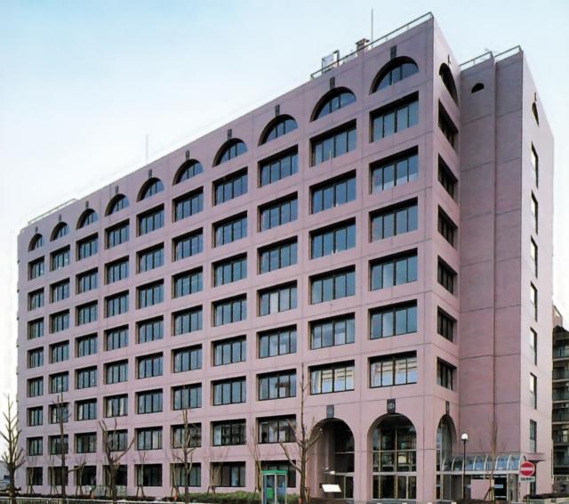 名古屋市医師会看護専門学校